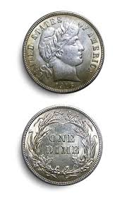 Dime Value Chart Barber Dime Value How Much Is A Silver Barber Dime Worth