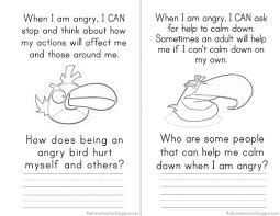 Small Picture Identifying and Expressing Feelings Elementary School Counseling