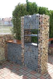 Small Picture 67 best Gabion Walls in Residential and Commercial Landscapes