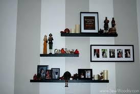 wall shelves decor ideas floating wall shelves living room decor shelving ideas for wall art floating