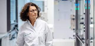Özlem Türeci - der brillante Kopf hinter dem Impfstoff