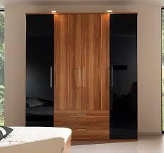 Möbel Kleiderschrank Design Einfach Schlafzimmer Garderobe Storage