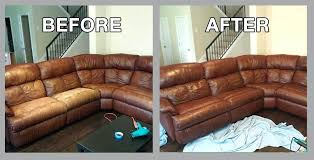 refurbishing leather couch leather couch restoration in by premier leather restoration faded leather couch fixing leather