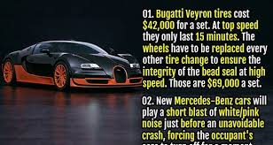 Price user reviews of bugatti veyron. 50 Exhilarating Facts About Cars You Should Know Fact Republic Bugatti Veyron Veyron Bugatti
