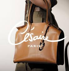 <b>Soft leather bags</b> - Césaire