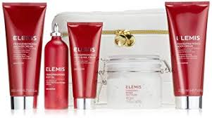 elemis wonders of frangipani gift set