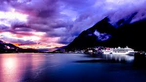 free images landscape sea coast water ocean horizon mountain light cloud sky sunrise sunset boat night sunlight hill dawn ship dusk