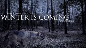 Winter Is Coming Mottos Und Wörter Aller Häuser In Game Of Thrones