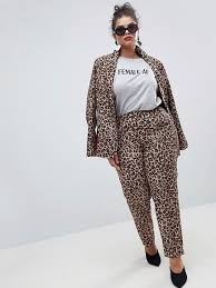 Image result for leopard print fashion