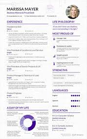 breakupus surprising resume sampple able resume templates in breakupus fetching a sample rsum for marissa er business insider adorable sample marissa er resume and personable skills for marketing