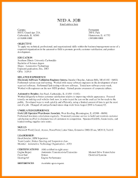 10 Warehouse Resume Objective Job Apply Form