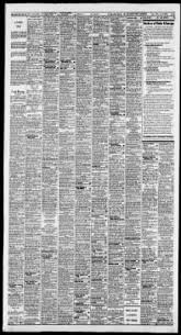 st louis post dispatch from st louis missouri on december 6 1980 page 13
