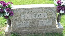Ida Bishop Sutton (1898-1976) - Find A Grave Memorial