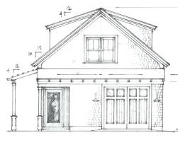 Architectural Drawings Of Modern Houses Additions Drawing 3 Buy Your