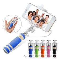 ZTE Redbull V5 V9180 Mini Selfie Stick ...