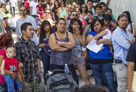 federal reserve illegal immigrants take teenagers summer jobs