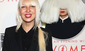 sia reveals new details of her battle with and alcohol addiction and depression daily mail
