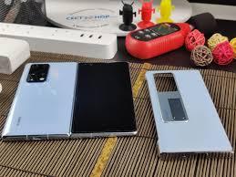 Huawei Mate X2 5G (TET-AN00)