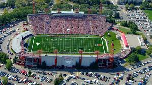 Mcmahon Stadium Calgary Stampeders