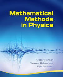 mathematical methods in physics partial diffeial equations fourier series and special functions book cover