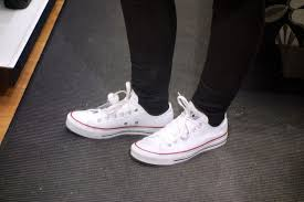 converse all star white. fitting converse all star white 1 | by idhren