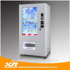 Drink And Snack Combo Vending Machine Impressive Vending Machine For Drink And Snack Combo Vending Machine For Sale