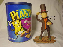 Mr Peanut Vending Machine Custom Professor Planters Peanut By Kakiri On DeviantArt