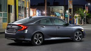 new car release phThe turbocharged 2016 Honda Civic is here  Top Gear Ph