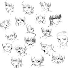 65 Effortless How To Draw Scared Anime Faces