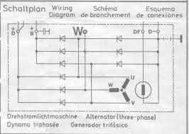 bosch alternator wiring diagram bosch image wiring bosch alternator wiring diagram wiring diagram and hernes on bosch alternator wiring diagram