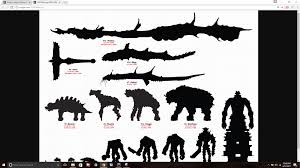 Shadow Of The Colossus Is Getting A Remake Heres A