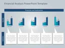 Powerpoint Financial Financial Analysis Powerpoint Template Finance Powerpoint
