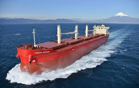 Hot Job] Second Engineer for Bulker with salary 6000-6700 USD at ...