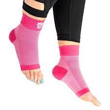 Bitly Ankle Brace Support Socks Women For Foot Pain Plantar Fasciitis Can Be Used As Dorsal Night Splint Reflexology Tool Spurs For Flat Feet