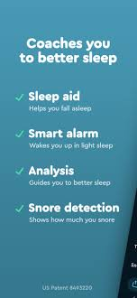 Sleep Cycle Smart Alarm Clock On The App Store
