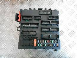saab fuse box replacement fuse boxes saab 93 2003 1 8 t petrol fuse relay box 12804331 519070106