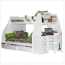 Walmartcom Bundle81 Berg Enterprise Twin Over Full Bunk Bed Furniture