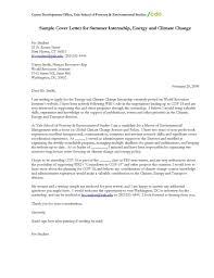 Letter Of Interest For Summer Teaching Position