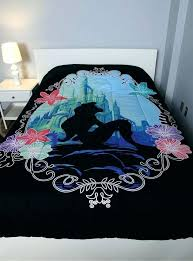 the little mermaid bedding set and room decorations modern bedroom source a ideas twin bed merma little mermaid bedroom sets twin bed set comforter the