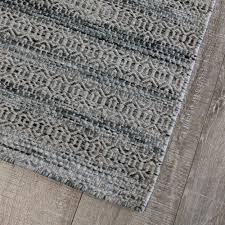 braid tempest rug denim size s 160cmx230cm