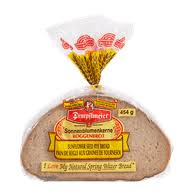 Packaged Breads Loblaws