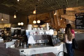 Coffee & tea in st. Craft Kafe