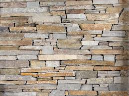 Baw Baw Dry Stone Natural Stone Walling Eco Outdoor - Exterior stone cladding panels