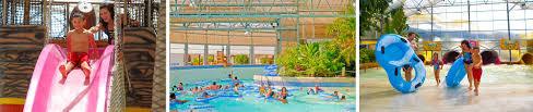 Schlitterbahn Indoor Waterpark Galveston is open weekends and ...
