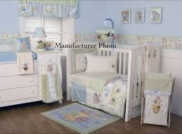 nursery bedding uni nursery