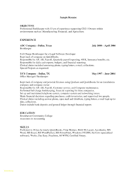 Bookkeeping Resume Example Bookkeeping Resume Sample Beautiful Bookkeeping Resume Samples 10