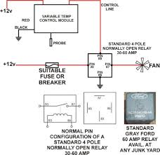 bosch 4 pin relay wiring diagram saleexpert me 12v relay wiring diagram 5 pin at 4 Wire Relay Diagram