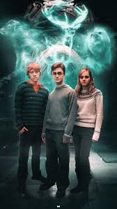 Harry Potter iPhone Wallpapers - Top ...