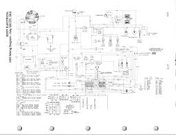 1999 slt polaris pwc wiring diagram 1999 wiring diagrams online polaris wiring diagram needed