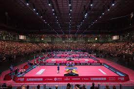 50 000 visitors are expected to attend the liebherr world table tennis championships 2017